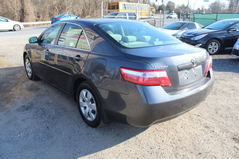 2009 Toyota CAMRY BASE  city MD  South County Public Auto Auction  in Harwood, MD