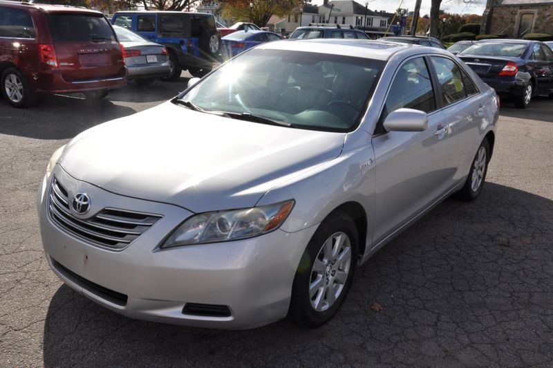 2009 Toyota Camry Hybrid   city MA  Beyond Motors  in Braintree, MA