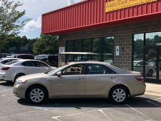 2009 Toyota Camry Hybrid   city NC  Little Rock Auto Sales Inc  in Charlotte, NC