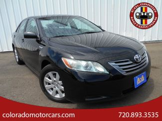 2009 Toyota Camry Hybrid HYBRID in Englewood, CO 80110