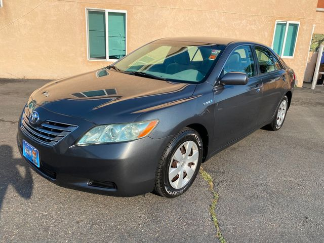 2009 Toyota Camry HYBRID - 1 OWNER, CLEAN TITLE, NO ACCIDENTS, W/ 93,000 MILE