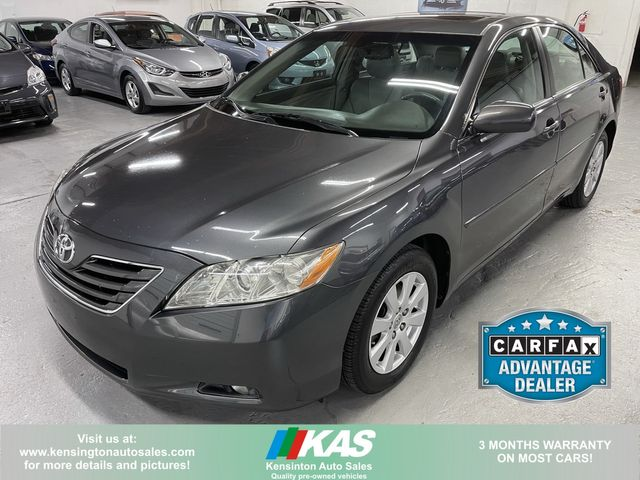 2009 Toyota Camry XLE in Kensington, Maryland 20895