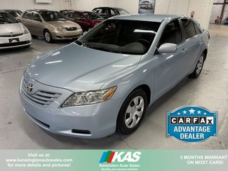 2009 Toyota Camry LE in Kensington, Maryland 20895