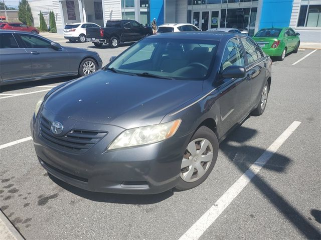 2009 Toyota Camry in Kernersville, NC 27284