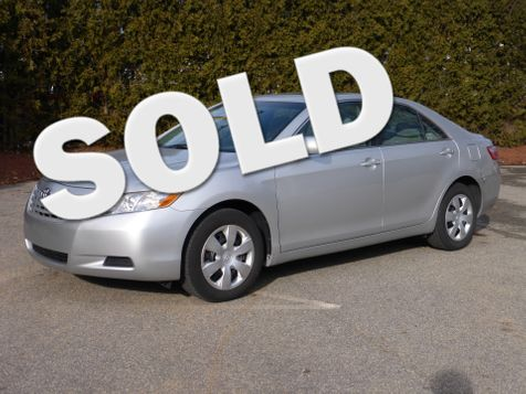 2009 Toyota Camry LE in Lawrence, MA