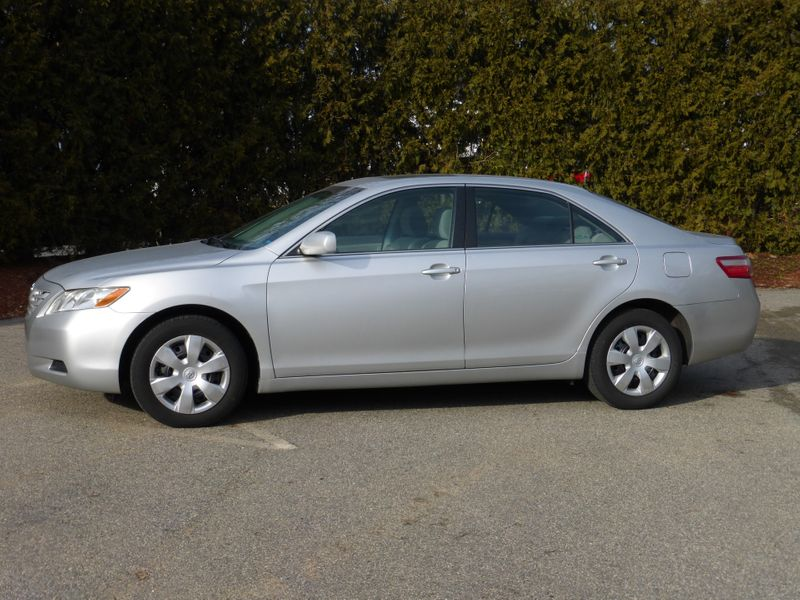 2009 Toyota Camry LE  city MA  European Motorsports  in Lawrence, MA