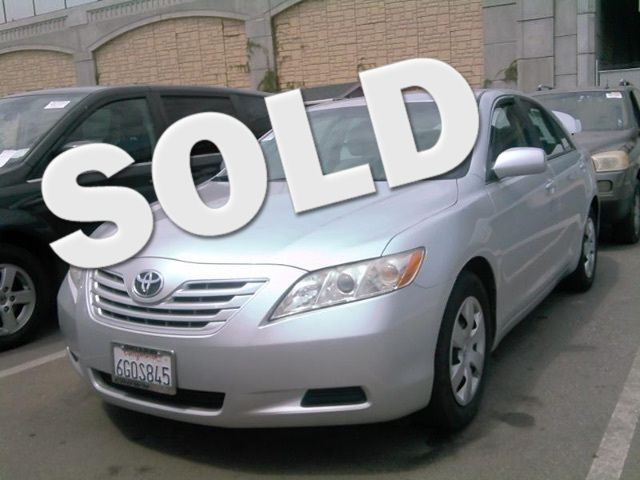 2009 Toyota CAMRY LE LE 5-Spd AT LINDON, UT