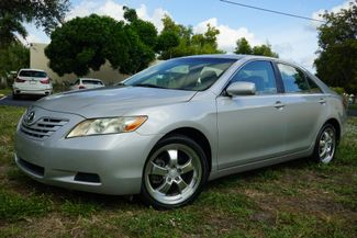 2009 Toyota Camry LE in Lighthouse Point FL
