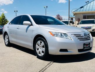 2009 Toyota Camry LE 5-Spd AT LINDON, UT 3