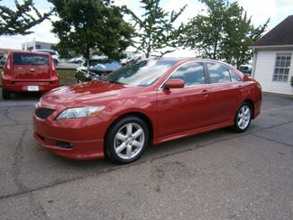 2009 Toyota Camry SE Memphis, Tennessee 20