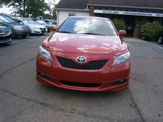 2009 Toyota Camry SE Memphis, Tennessee 22
