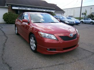 2009 Toyota Camry SE Memphis, Tennessee 1