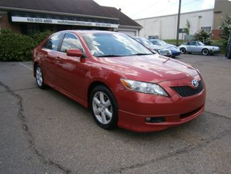 2009 Toyota Camry SE Memphis, Tennessee 24