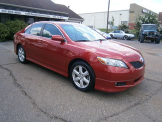 2009 Toyota Camry SE Memphis, Tennessee 25