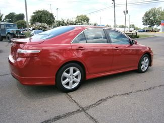 2009 Toyota Camry SE Memphis, Tennessee 26