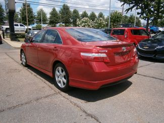 2009 Toyota Camry SE Memphis, Tennessee 2