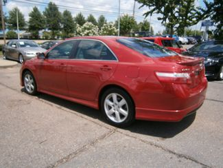 2009 Toyota Camry SE Memphis, Tennessee 30