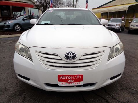 2009 Toyota Camry SE | Nashville, Tennessee | Auto Mart Used Cars Inc. in Nashville, Tennessee