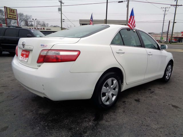 2009 Toyota Camry SE in Nashville, Tennessee 37211