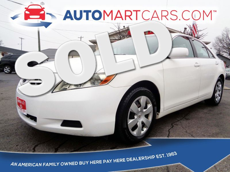 2009 Toyota Camry SE | Nashville, Tennessee | Auto Mart Used Cars Inc. in Nashville Tennessee
