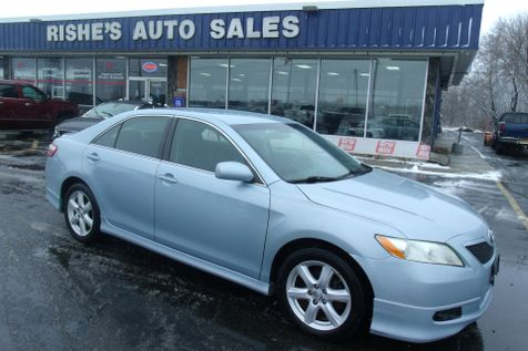 2009 Toyota CAMRY LE | Rishe's Import Center in Ogdensburg, New York