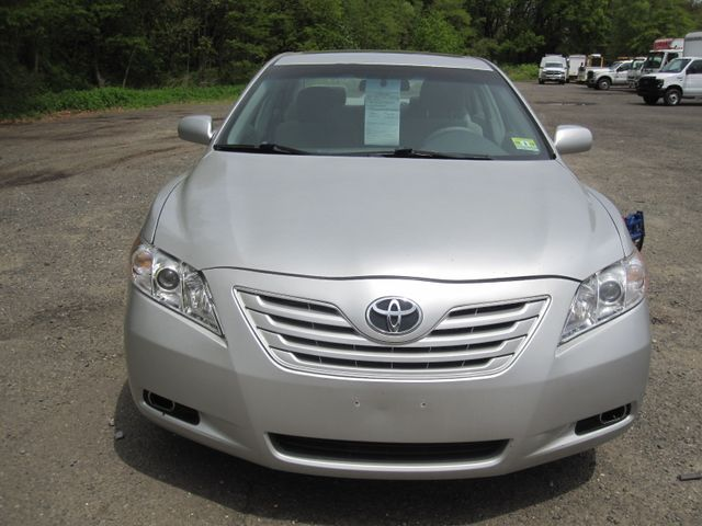 2009 Toyota Camry LE South Amboy, New Jersey