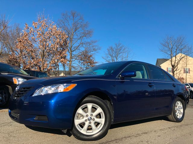 2009 Toyota Camry LE *Sunroof*Power Seats*
