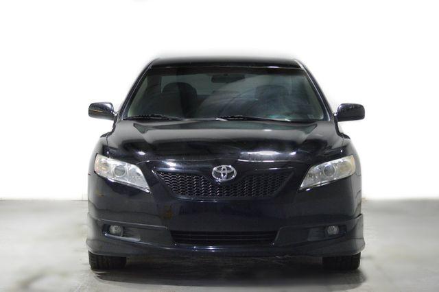 2009 Toyota Camry SE Tampa, Florida 2