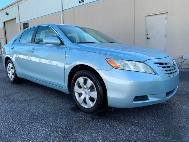 2009 Toyota Camry in Tampa, FL 33624