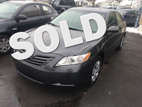 2009 Toyota Camry LE in West Springfield, MA