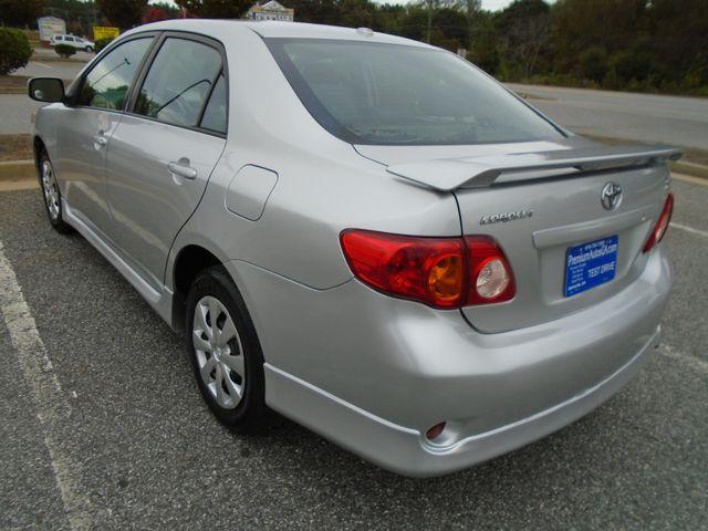 2009 Toyota Corolla S in Atlanta, GA 30004