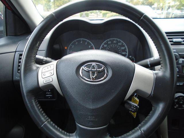 2009 Toyota Corolla S in Alpharetta, GA 30004