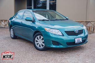 2009 Toyota Corolla LE in Arlington, Texas 76013