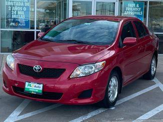 2009 Toyota COROLLA BASE; S; LE; in Dallas, TX 75237