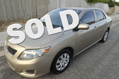 2010 Toyota Corolla  in Cathedral City