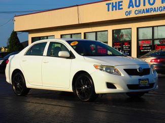 2009 Toyota Corolla LE | Champaign, Illinois | The Auto Mall of Champaign in Champaign Illinois