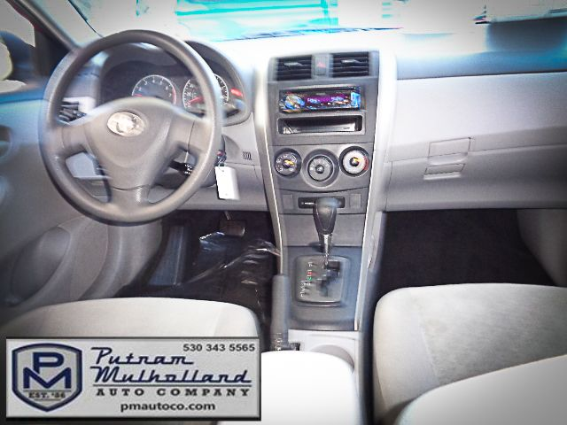 2009 Toyota Corolla LE Chico, CA 11