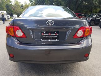 2009 Toyota Corolla LE Dunnellon, FL 3