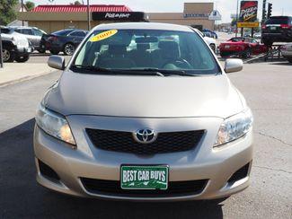 2009 Toyota Corolla LE Englewood, CO 1