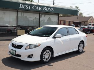 2009 Toyota Corolla S in Englewood, CO 80113