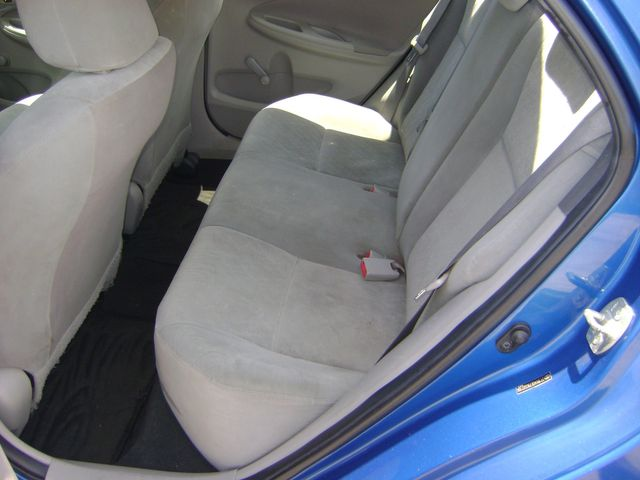 2009 Toyota COROLLA Sport in Fort Pierce, FL 34982