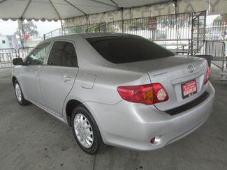 2009 Toyota Corolla LE Gardena, California 1
