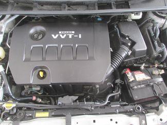 2009 Toyota Corolla LE Gardena, California 15
