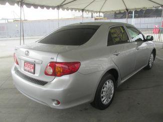 2009 Toyota Corolla LE Gardena, California 2