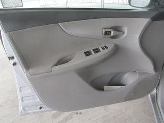 2009 Toyota Corolla LE Gardena, California 9