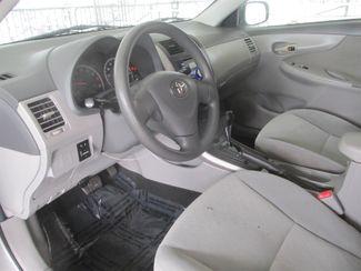 2009 Toyota Corolla LE Gardena, California 4