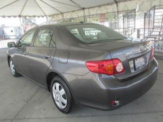 2009 Toyota Corolla Gardena, California 1
