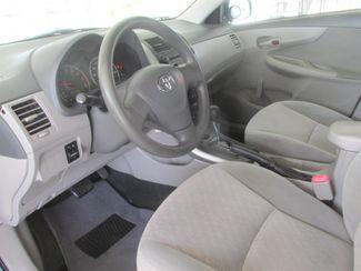 2009 Toyota Corolla Gardena, California 4