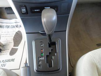 2009 Toyota Corolla LE Gardena, California 7