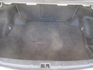 2009 Toyota Corolla LE Gardena, California 11